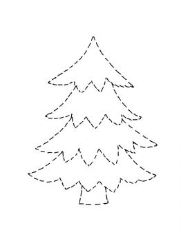 fir-tree-coloring-pages-15