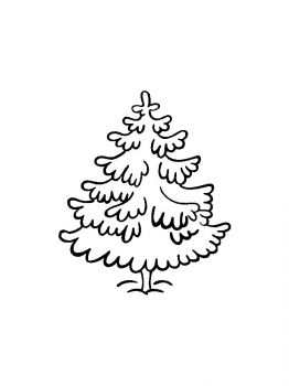 fir-tree-coloring-pages-22