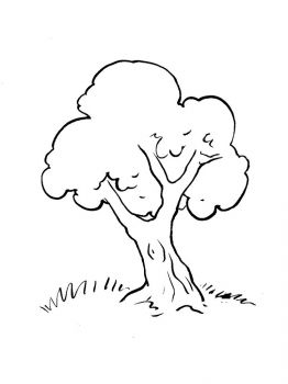 oak-tree-coloring-pages-16