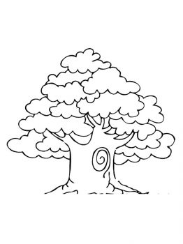 oak-tree-coloring-pages-19