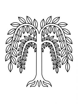 willow-tree-coloring-pages-11