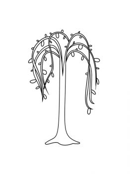 willow-tree-coloring-pages-9